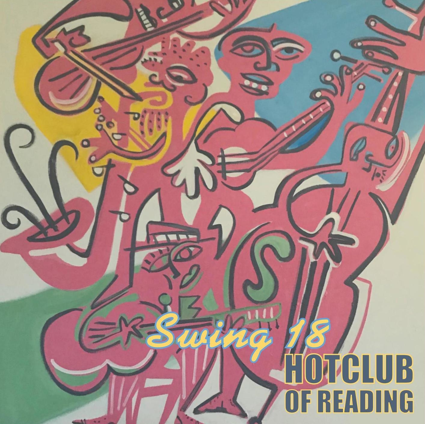 cover of swing 18